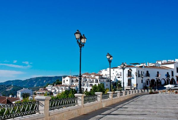 ¿Qué visitar en Marbella?