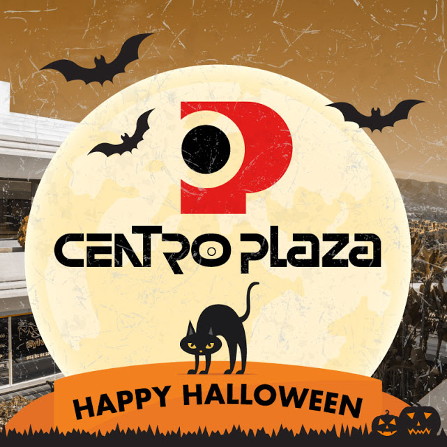 Why halloween is celebrated centro plaza for Why do we celebrate halloween in america