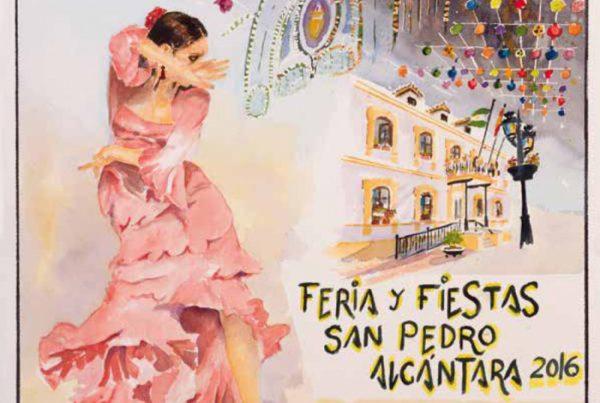 Feria San Pedro de Alcántara 2016