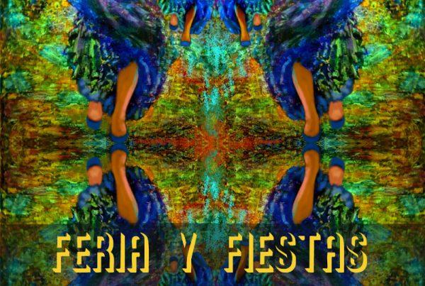 Programa de la feria y fiestas de Nueva Andalucía - Centro Plaza