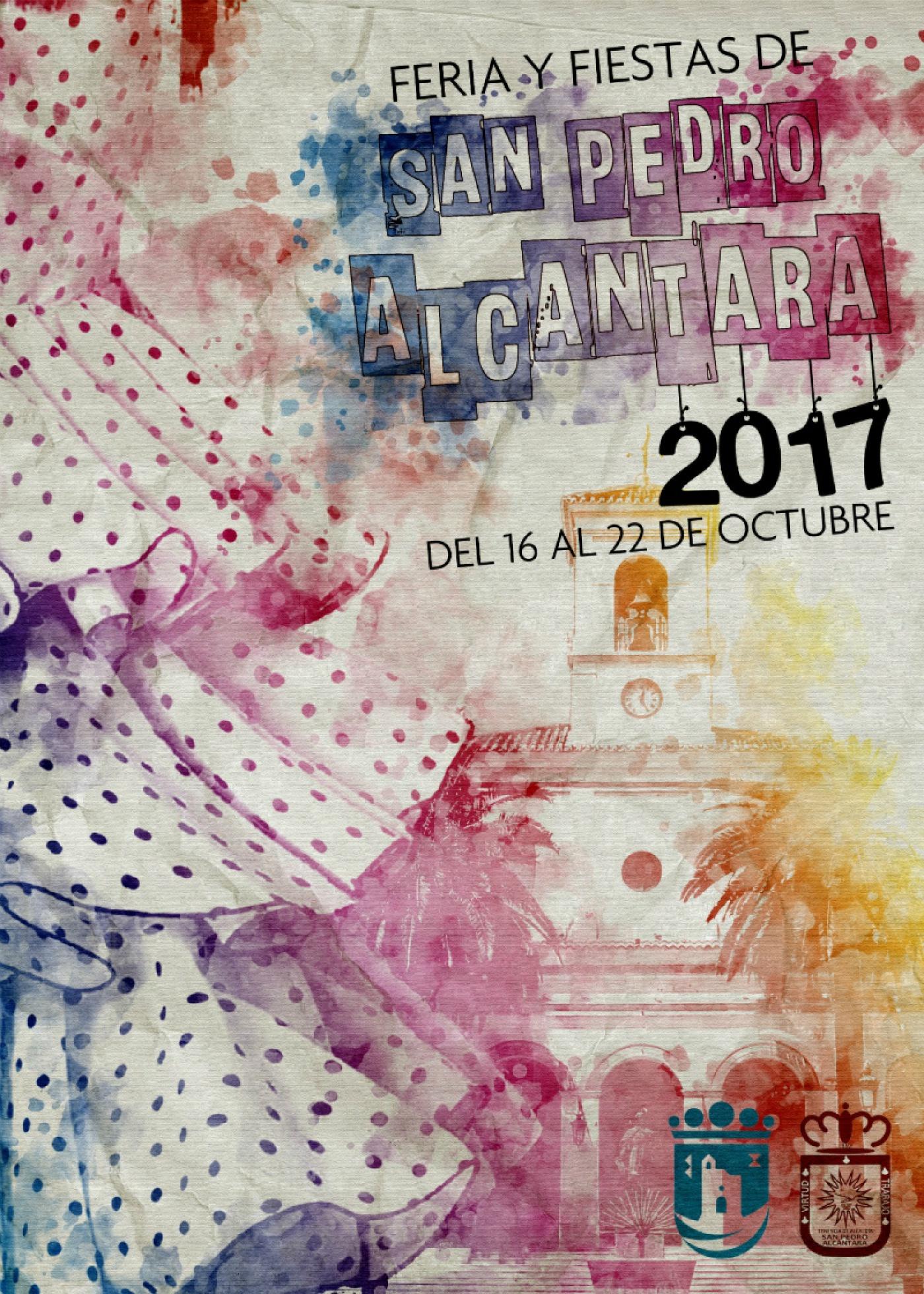 Feria San Pedro Alcantara 2017 - Centro Plaza