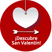 San Valentin en Centro Plaza Marbella