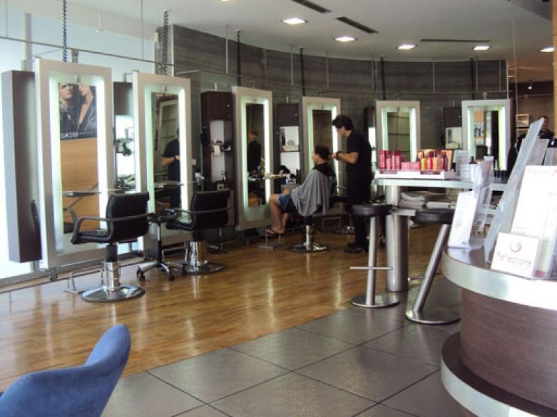 peluqueria reflections marbella