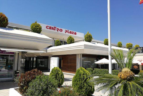 Centro Comercial Centro Plaza - Puerto Banús