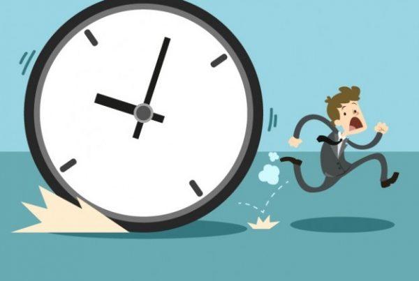 Por qué cambiamos la hora y cuándo