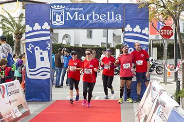 carrera solidaria centro plaza marbella