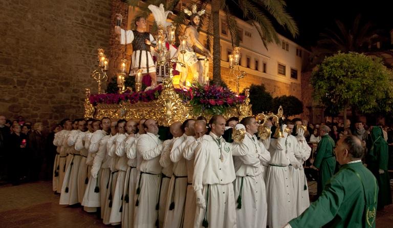 Semana Santa de Marbella 2018
