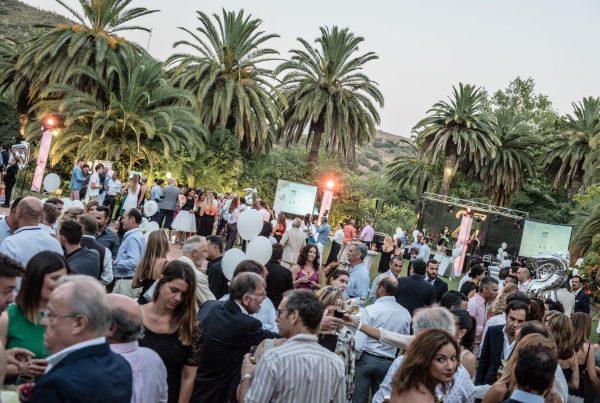 27 Aniversario FM Consulting - Centro Plaza Marbella