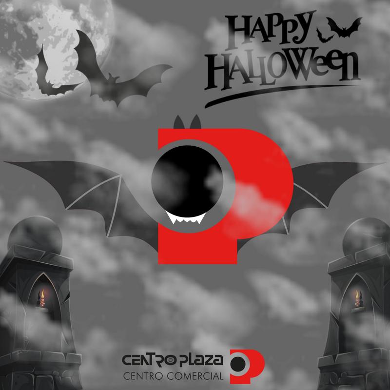 Halloween Centro Plaza Marbella