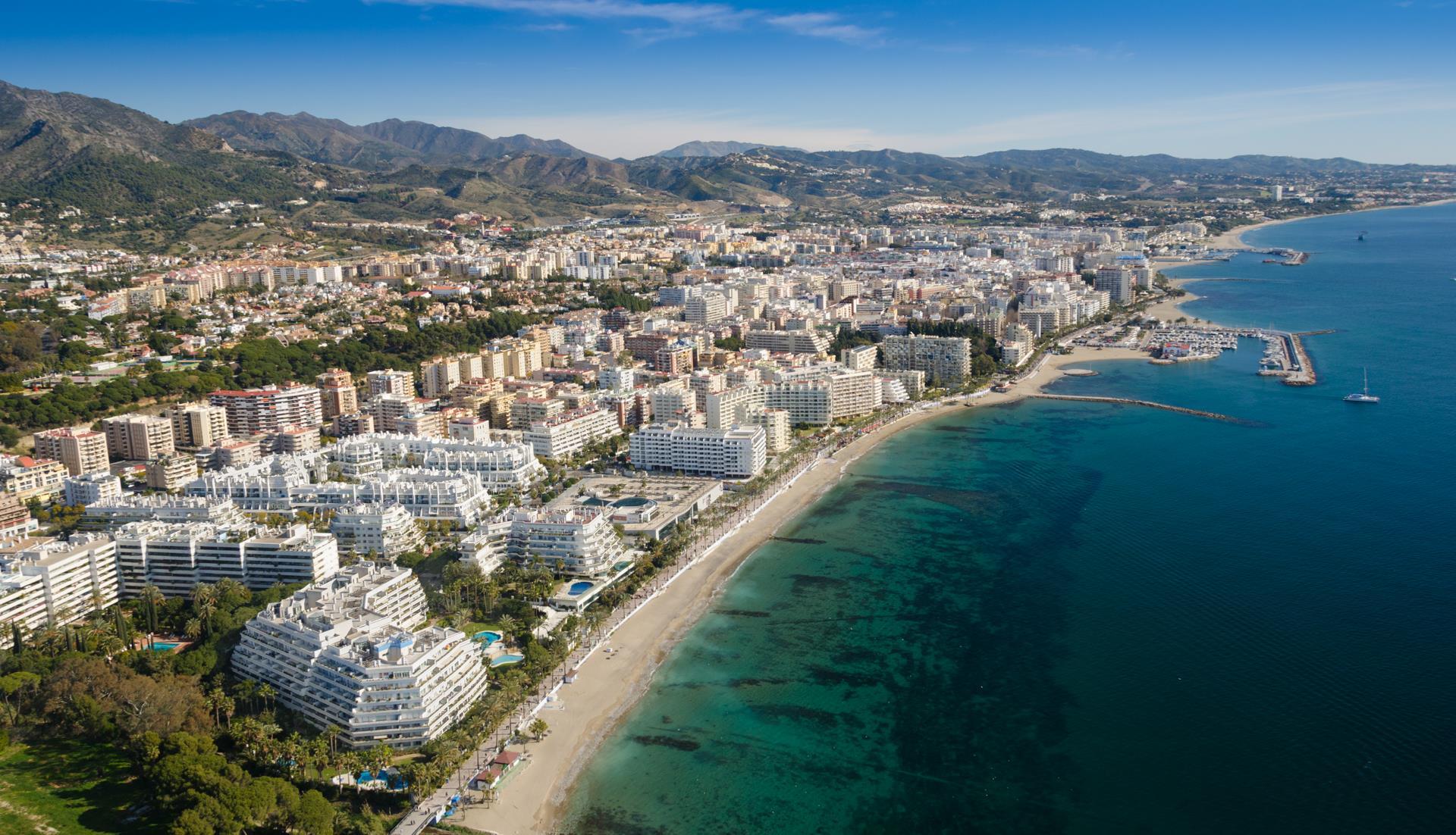 ¿Es viable comprar en Marbella una vivienda?