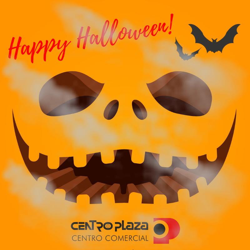 Halloween - Centro Comercial Centro Plaza