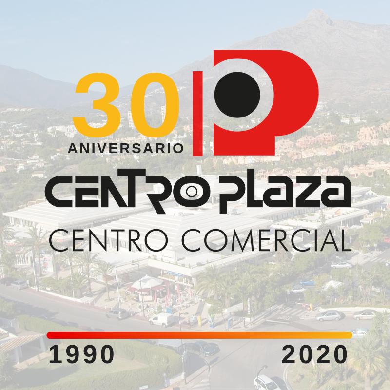 30_ Aniversario_ Centro Comercial Centro Plaza